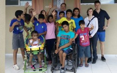 Hogar San Jose Disabled Children's Home