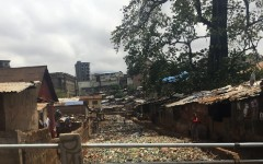 Innovation and circular economy: Precious Plastic in Freetown, Sierra Leone