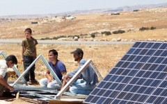 Em-El-Khar: Establishing Solar Power Energy