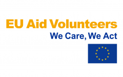 EU AID Volunteers Initiative Capacity Building
